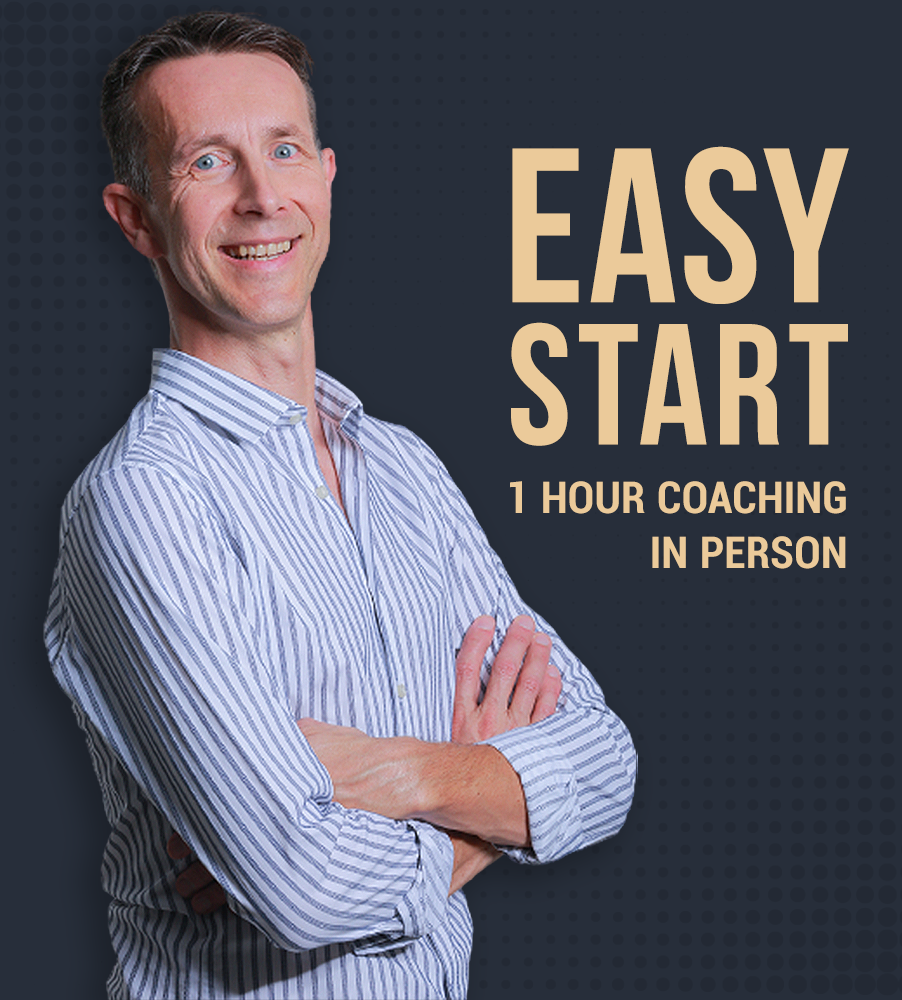 easy start expatriate counseling robbert nuis 1 hour coaching in person