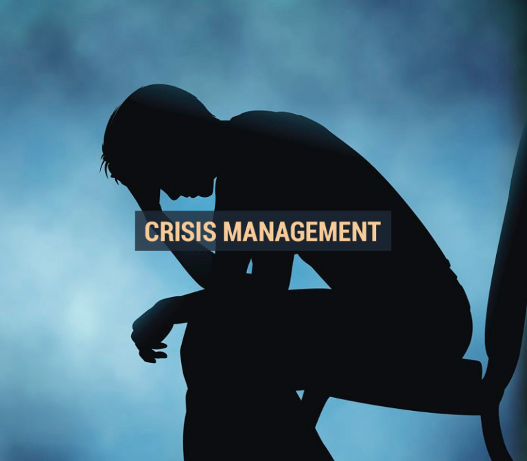 Crisis Management Expatriate counseling robbert nuis