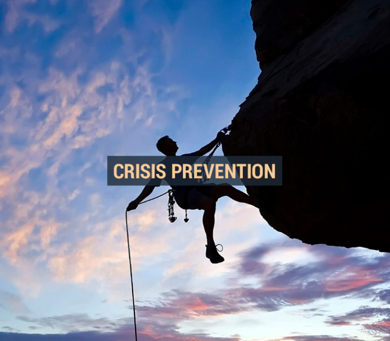 Crisis Prevention Expatriate counseling robbert nuis