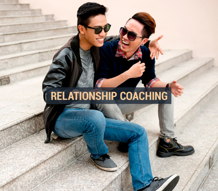 Relationship Coaching Expatriate counseling robbert nuis
